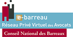 e-Barreau - Virtual Private Network of Lawyers